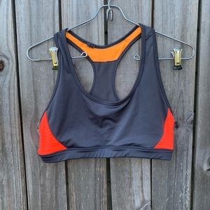 COPY - MARIKA sports bra. Sz M